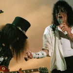 Beat It! – The Rock Collaborations of Michael Jackson