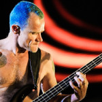 Autobiography to Chart the Life and Career of Flea