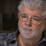 George Lucas: 'I Gave Up Directing in Order to Become a Dad'