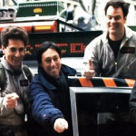 Ivan Reitman on Ghostbusters III: 'I Think There's a Great Movie to Be Made with a New Cast'