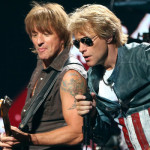 Richie Sambora on Bon Jovi: 'There's No Malice Here'