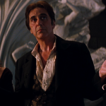 Al Pacino-Keanu Reeves Horror The Devil's Advocate to Become a TV Series