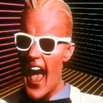 20 Minutes Into the Future – The Making of Max Headroom