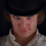 A Bit of the Old Ultra-Violence – Stanley Kubrick's A Clockwork Orange