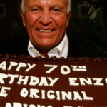 Interview with Enzo G. Castellari (1990: The Bronx Warriors)