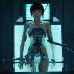 Trailer Released for Live-Action Adaptation of Ghost in the Shell