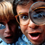 Teenie Weenies – The Making of Honey, I Shrunk the Kids