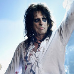 Alice Cooper: 'We're Writing and Recording Demos'