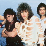 Bon Jovi – The Early Years
