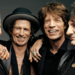 Listen to the new Rolling Stones Album Online for Free