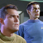 The Cage – The Star Trek That Almost Was