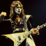 Vinnie Vincent Recorded Every KISS Show From the Early 1980s