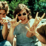 Richard Linklater on Dazed and Confused: 'I Wanted to Do a Realistic Teen Movie'