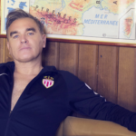 Morrissey: 'Why Do You Not Have Freedom of Speech?'