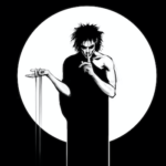 Netflix and Warner Bros. to Develop Series Based on Neil Gaiman's The Sandman